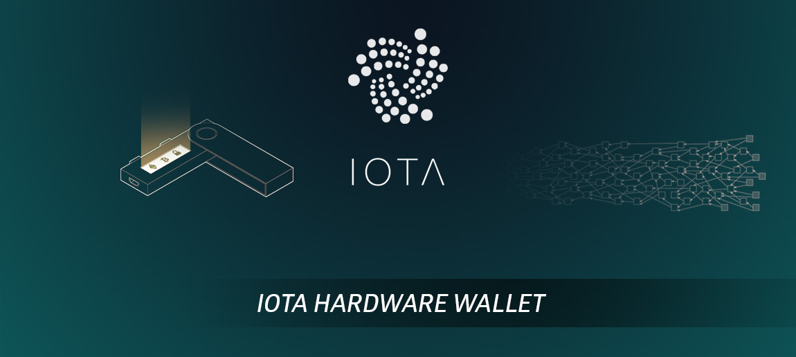 IOTA Hardware Wallet
